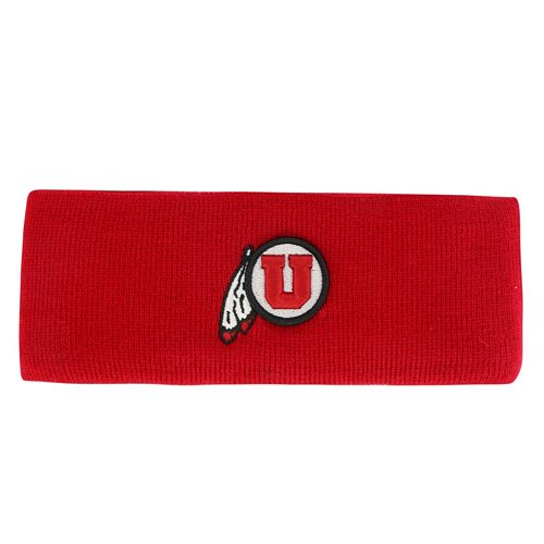 Adult Top of the World Utah Utes Headband