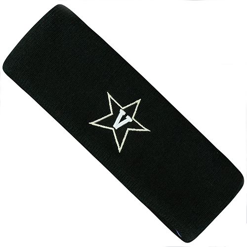 Adult Top Of The World Vanderbilt Commodores Tow Head Band