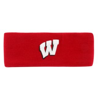 Adult Top of the World Wisconsin Badgers Headband