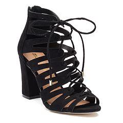 madden NYC Bardott Women's Lace Up Dress Shoes