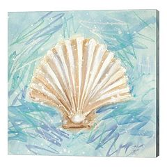 Metaverse Art La Mer D Canvas Wall Art
