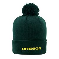 Adult Top of the World Oregon Ducks Tow Beanie