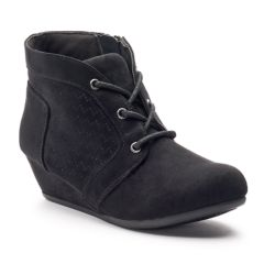 Girls Kids Boots - Shoes | Kohl's