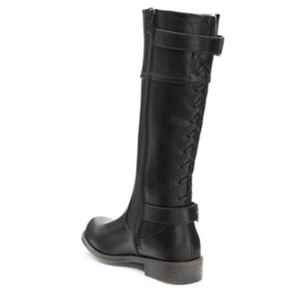SO® Carla Girls' Tall Boots