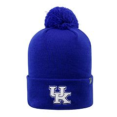 Youth Top of the World Kentucky Wildcats Pom Beanie