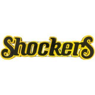 Wichita State Shockers Metal Wall Décor