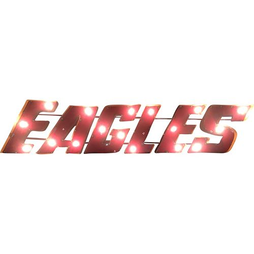 Boston College Eagles Light-Up Wall Décor