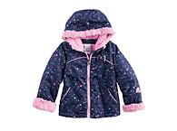 Toddler Girls Coats
