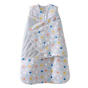 Baby HALO Fleece SleepSack Swaddle