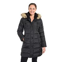Women's Fleet Street Down Jacket