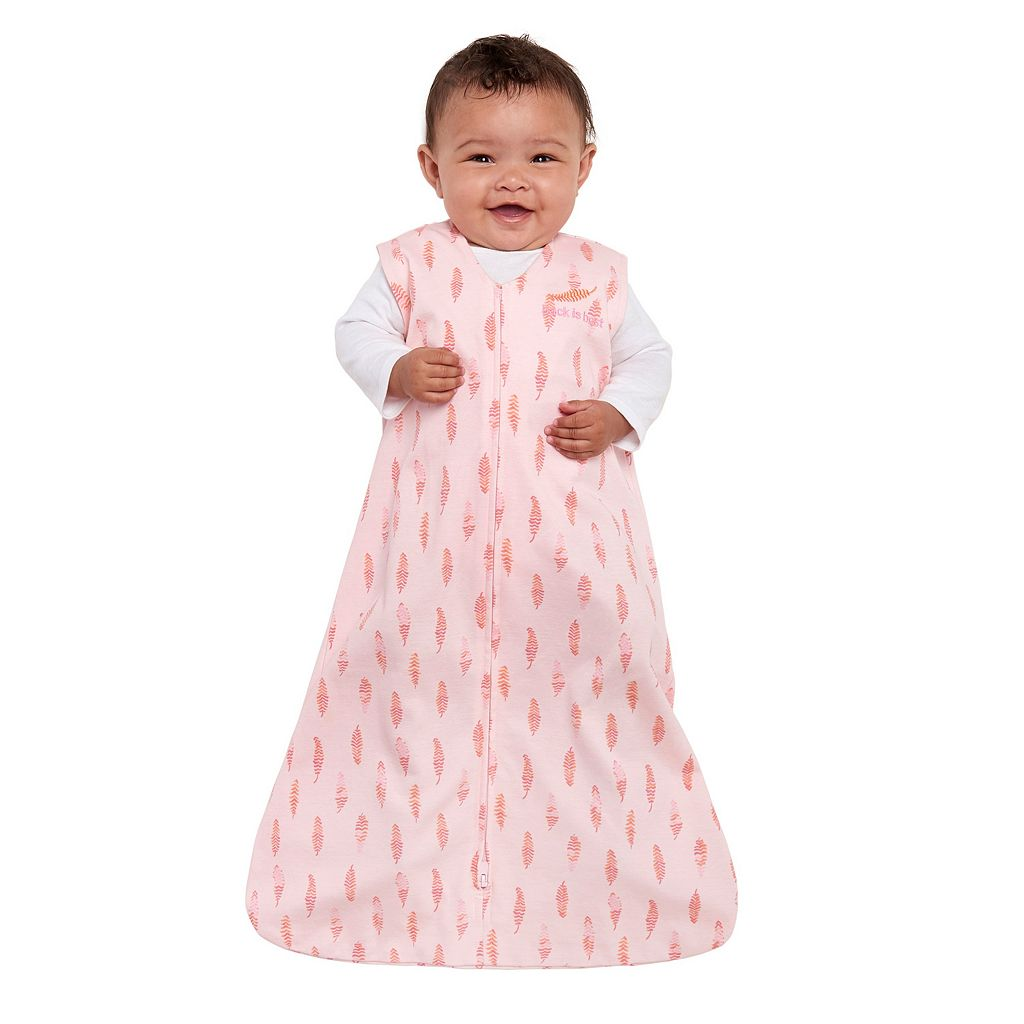 Baby Girl HALO SleepSack Wearable Blanket