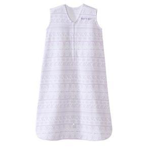 Baby Girl HALO SleepSack Wearable Blanket