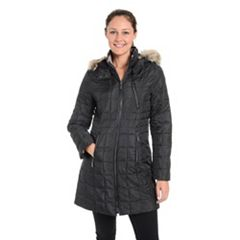 Women's Fleet Street Quilted Jacket