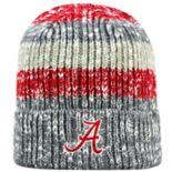 Adult Top Of The World Alabama Crimson Tide Wonderland Knit Hat