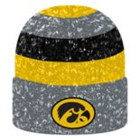 Adult Top of the World Iowa Hawkeyes Wonderland Beanie