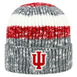 Adult Top of the World Indiana Hoosiers Wonderland Beanie