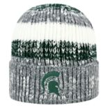 Adult Top of the World Michigan State Spartans Wonderland Beanie
