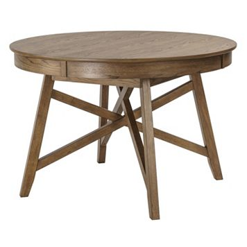 Madison Park Kimball Round Dining Table