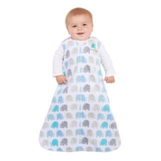 Baby Boy HALO SleepSack Microfleece Wearable Blanket