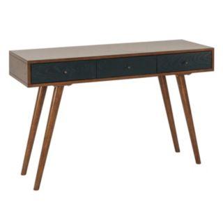 Madison Park Howard 3-Drawer Desk
