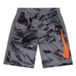 Toddler Boy Nike Dri-FIT Print Shorts