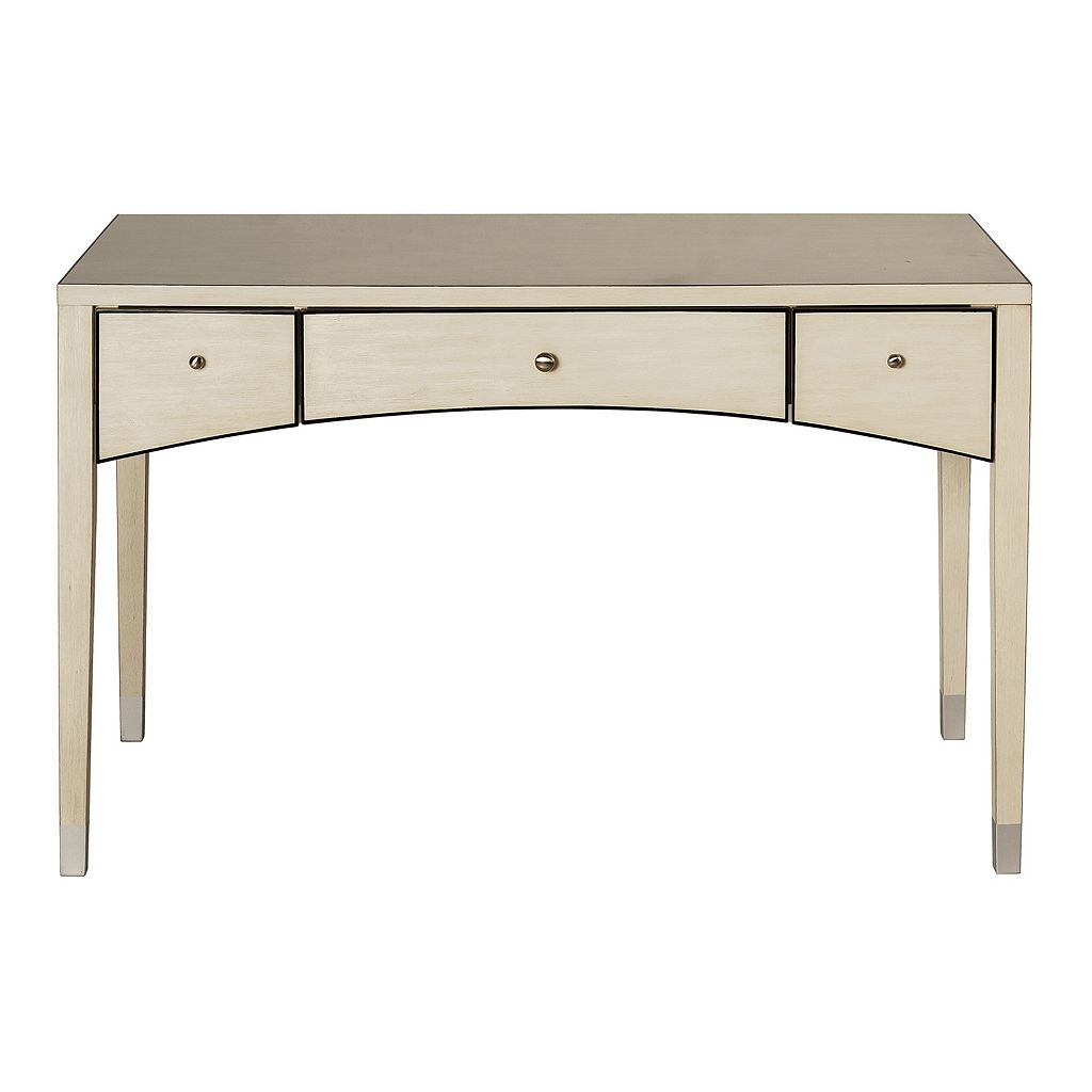 Madison Park Harrisberg 3-Drawer Desk