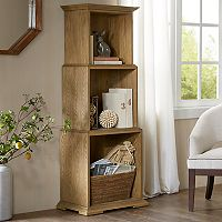 Madison Park Kimball 3 tier Bookshelf