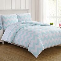 VCNY 7-piece Leigh Comforter Set