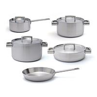 BergHOFF Ron 9 pc Cookware Set