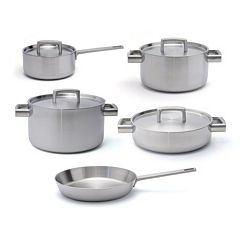 BergHOFF Ron 9-pc. Cookware Set
