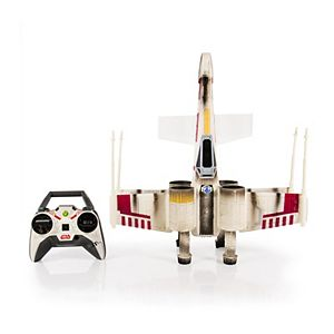 Star Wars: Episode VII The Force Awakens Remote Control X-Wing Fighter by Air Hogs