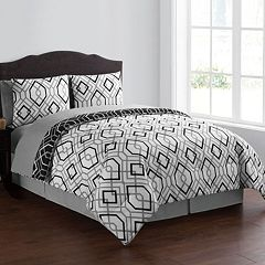 VCNY Jackson Bedding Set