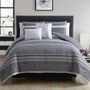 VCNY 5 pc Malik Comforter Set