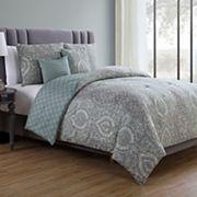 VCNY 5 pc Victoria Comforter Set