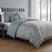 VCNY 5-piece Victoria Comforter Set