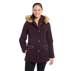 Women's Fleet Street Cheveron Quilted Jacket