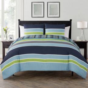 VCNY Dexley Comforter Set