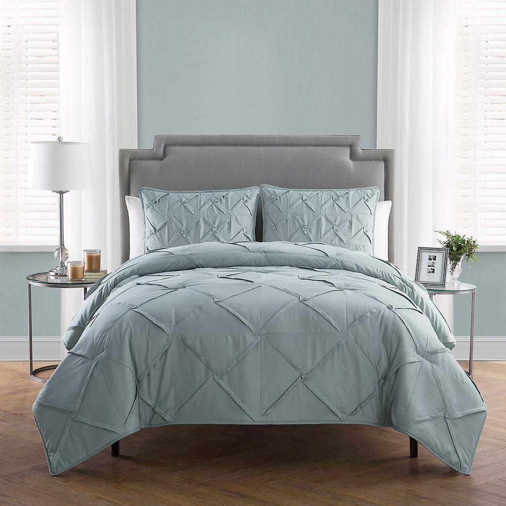 VCNY Julie 3-piece Comforter Set
