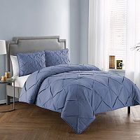 VCNY Julie 3 pc Comforter Set