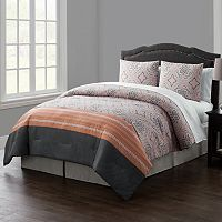 VCNY 8-piece Adela Bedding Set