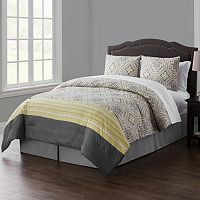 VCNY 8 pc Adela Bedding Set