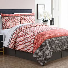 VCNY 8-piece Adam Bedding Set