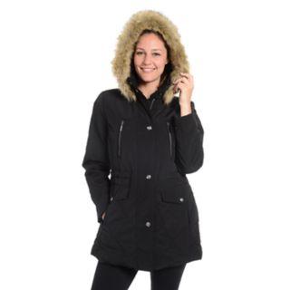 Women's Fleet Street Diamond-Quilted Jacket
