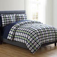 VCNY Emmitt Comforter Set