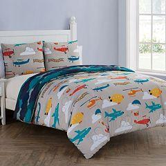 VCNY Glider Comforter Set