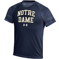 Boys 8-20 Under Armour Notre Dame Fighting Irish Raglan Tee