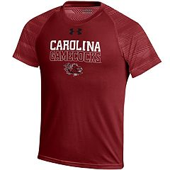 Boys 8-20 Under Armour South Carolina Gamecocks Raglan Tee