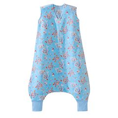 Baby Girl HALO Floral Early Walker SleepSack Wearable Blanket