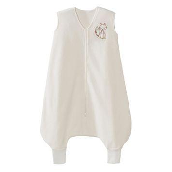 Baby HALO Fox Early Walker SleepSack Wearable Blanket