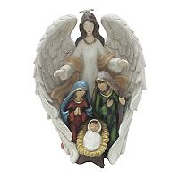 St. Nicholas Square® Guardian Angel Christmas Table Decor
